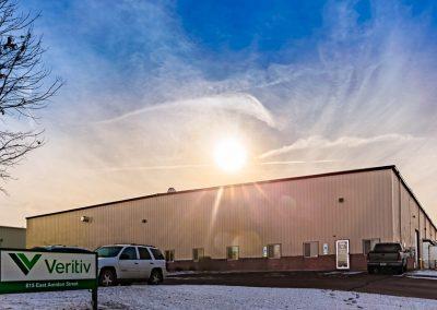 Veritiv – Sioux Falls, SD