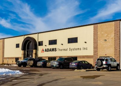 Adams Thermal Systems North – Canton, SD