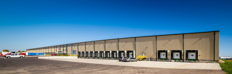Nordica Warehouses at Foundation Park – Sioux Falls, SD