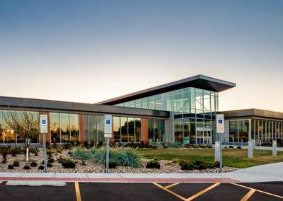 Avera Human Performance Center – Sioux Falls, SD